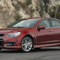 2015 Chevrolet SS Review [w/video]