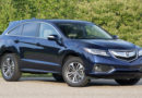 2016 Acura RDX Review [w/video]