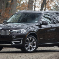 2016 BMW X5 xDrive40e Review [w/video]