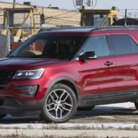 2016 Ford Explorer Sport Review [w/video]