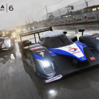 Forza Motorsport 6 Video Game Review