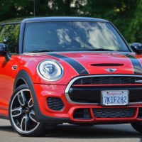 2015 Mini John Cooper Works Hardtop Video Review