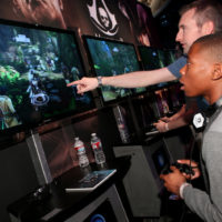 E3 will hold a public gaming event this year