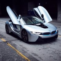 BMW i8 Refresh Coming, But New Models Still Years Away