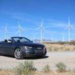 2016 Audi S5 Cabriolet – Instrumented Test