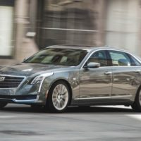 2016 Cadillac CT6 2.0T Instrumented Test: Defying the Status Quo at the Club