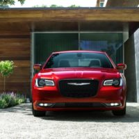 FCA CEO Floats Idea that Chrysler 300 Sedan Could Go Front-Drive, Use Minivan Platform