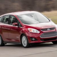 2016 Ford C-Max and C-Max Energi Quick Take Review: Ordinary—and that's a good thing