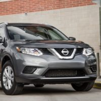 Nissan Recalls 108,503 Rogue Models for Rusting Tailgate Struts