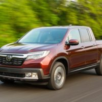 2017 Honda Ridgeline First Drive: It Looks More Pedestrian—and Promising