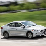 2017 Hyundai Elantra Eco – First Drive Review