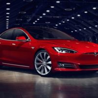 CARB Accidentally Reveals Upcoming Tesla Model S 75