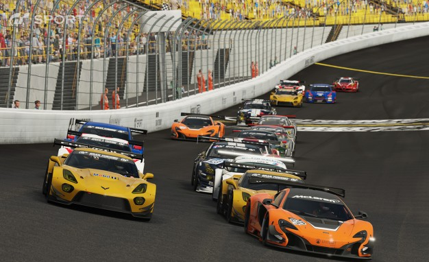 Gran Turismo Sport Looks Freaking Incredible, Release Date Announced [w/ Gameplay Video]
