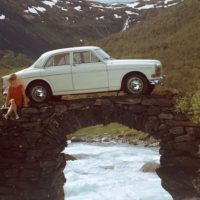 Celebrate Volvo's 89th birthday with some neat facts