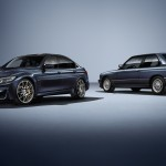 "BMW 30 Jahre M3 Is German for ""Hey, the M3 Turns 30 This Year, Let's Make a Special Edition"""