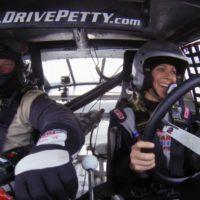 Drive a stock car | The List #0043