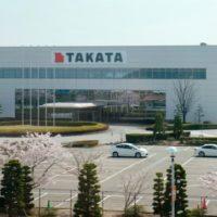 Takata Recalling Up to 40 Million Airbag Inflators [UPDATED]
