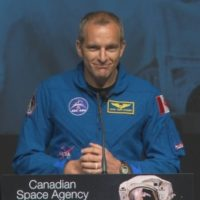 Next Canadian going into space is a doctor, engineer and astrophysicist