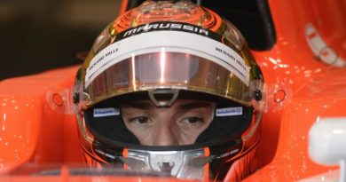 Jules Bianchi family sues FIA and Marussia over death
