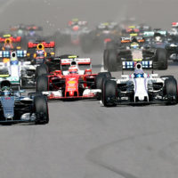 F1 Race recap: 2016 Russian Grand Prix same as it ever was