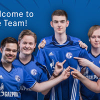 Top soccer club FC Schalke 04 signs 'League of Legends' team