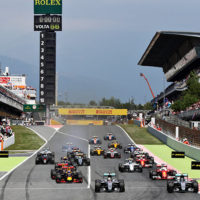 The 2016 Spanish Grand Prix flipped all the scripts