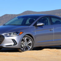 Nine things we learned driving the 2017 Hyundai Elantra [w/video]
