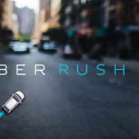 UberRush goes live in New York, Chicago, San Francisco