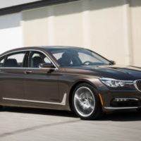 2016 BMW 740i Long-Term Test Intro: Setting Sail for 40,000 Miles in BMW's Flagship
