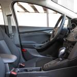 2016 Ford Focus SE EcoBoost