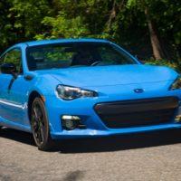 2016 Subaru BRZ Review: Dirty Drifts, Done Dirt Cheap