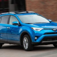 2016 Toyota RAV4 Hybrid Tested: The Dollars and Cents Make Sense