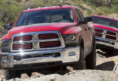 The 2016 Ram 2500 Power Wagon is capable but compromised