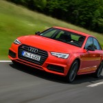 2018 Audi S4 – First Drive Review