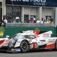 Toyota reveals cause of heartbreaking failure at Le Mans