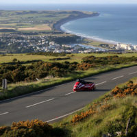 58-year-old racer killed at Isle of Man TT