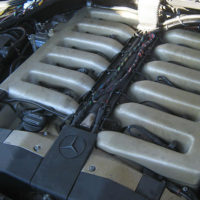 Question of the Day: Coolest-looking intake manifold?