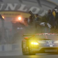 Performance Balancing Issue Overtakes the Paddock on Eve of 2016 Le Mans 24 Hours