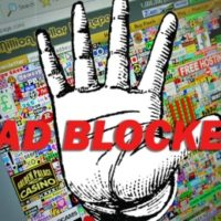 Why ad blocking hangs like a dark cloud over online advertising