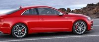 Sporty Elegance ? The New Audi A5 And S5 Coupe