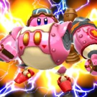 Kirby: Planet Robobot is Nintendo at its whimsical best