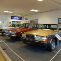 6 classics that changed Volvo's history