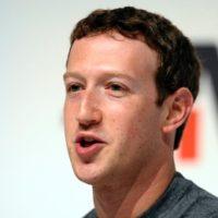 Mark Zuckerberg's social media accounts hacked