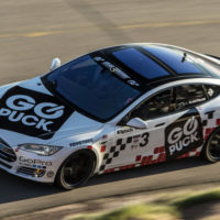 Recharge Wrap-up: Pikes Peak Tesla abandoned at Supercharger, Gen. Wesley Clark champions ethanol