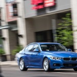 2016 BMW 330e – Instrumented Test