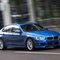2016 BMW 330e iPerformance Tested: The Modern-Age Sports Sedan