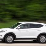2016 Hyundai Tucson Eco AWD