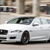 2016 Jaguar XJR Tested: Two Cars in One