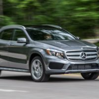 2016 Mercedes-Benz GLA250 4MATIC Tested: A Four-Season Warm Hatch for the Materialist