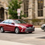 2016 Toyota Camry – Quick-Take Review